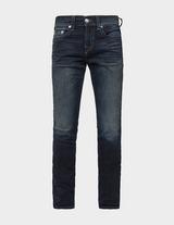True Religion Core Roc Flap Slim Jeans