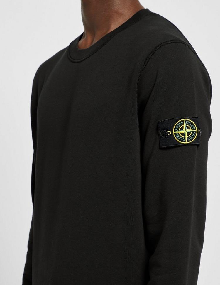 Stone Island Basic Badge Sweatshirt