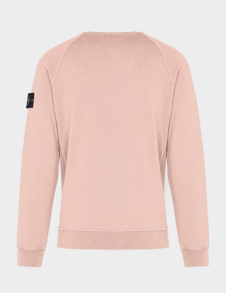 Stone Island Slub Sweatshirt