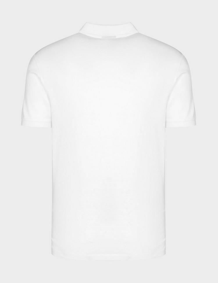 Emporio Armani Tip Edge Polo Shirt