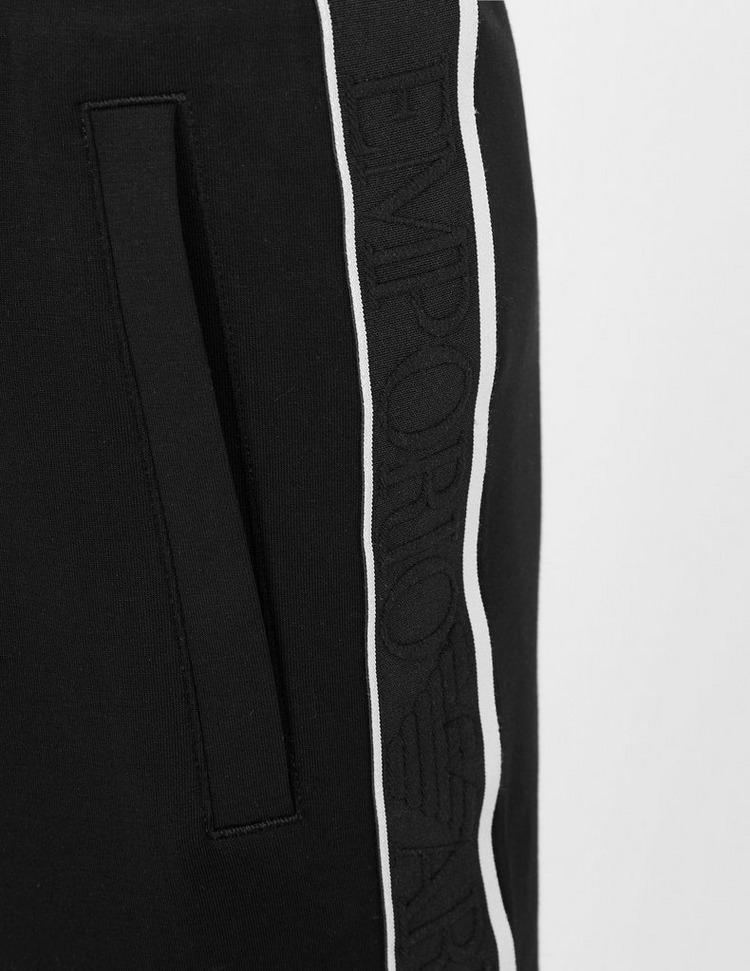 Emporio Armani Tape Track Pants