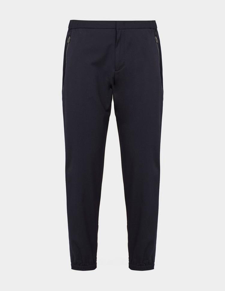 Emporio Armani Cuffed Jogger Trousers