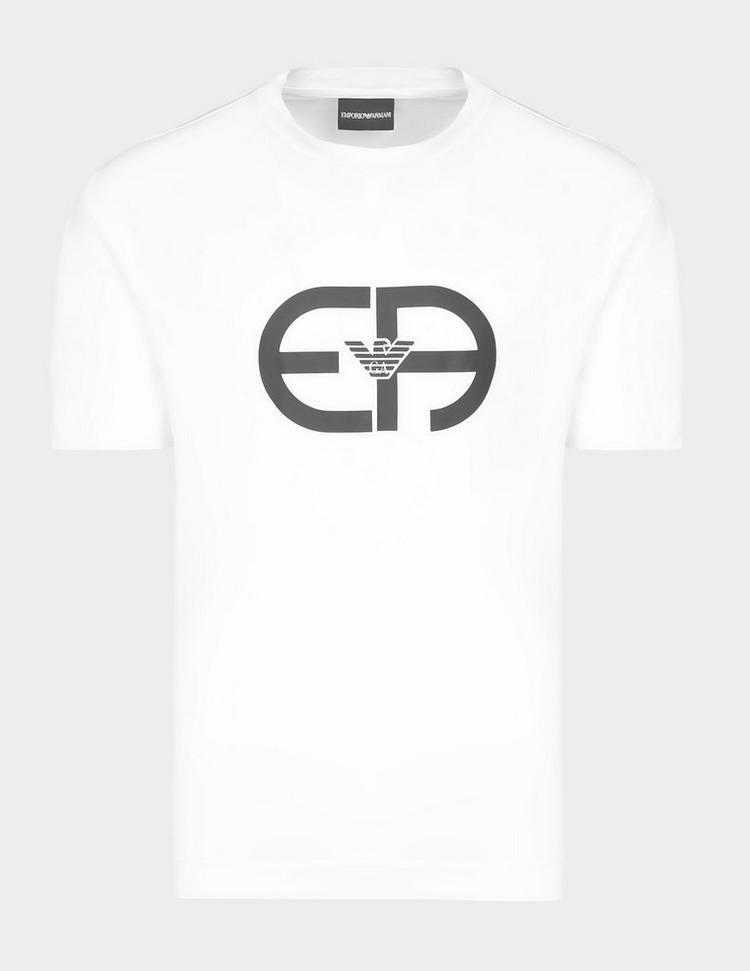 Emporio Armani Heritage Eagle T-Shirt