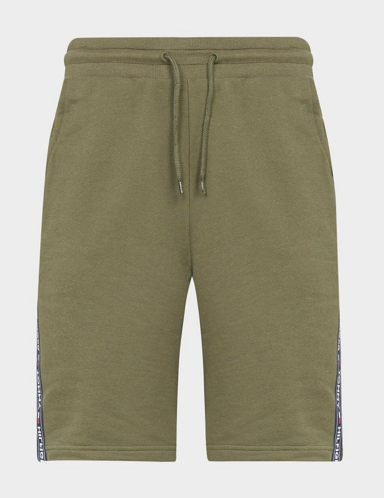 Tommy Hilfiger Lounge Authentic Tape Shorts
