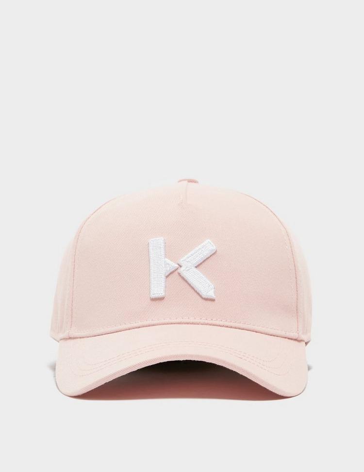KENZO Logo Cap