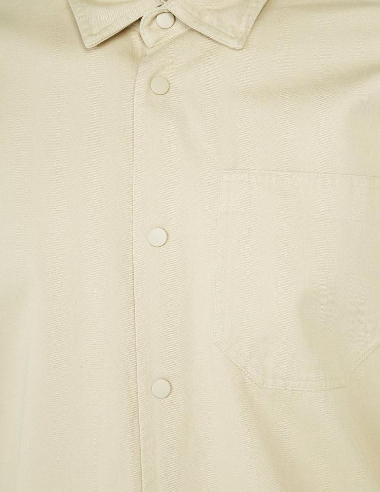 Barbour International Worker Overshirt