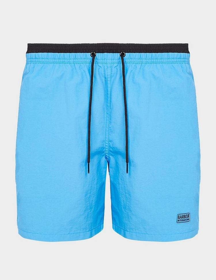 Barbour International Utility Swim Shorts