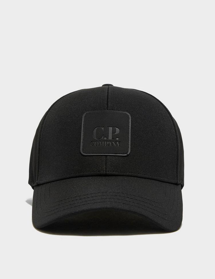 C.P. Company Urban Protection Badge Cap