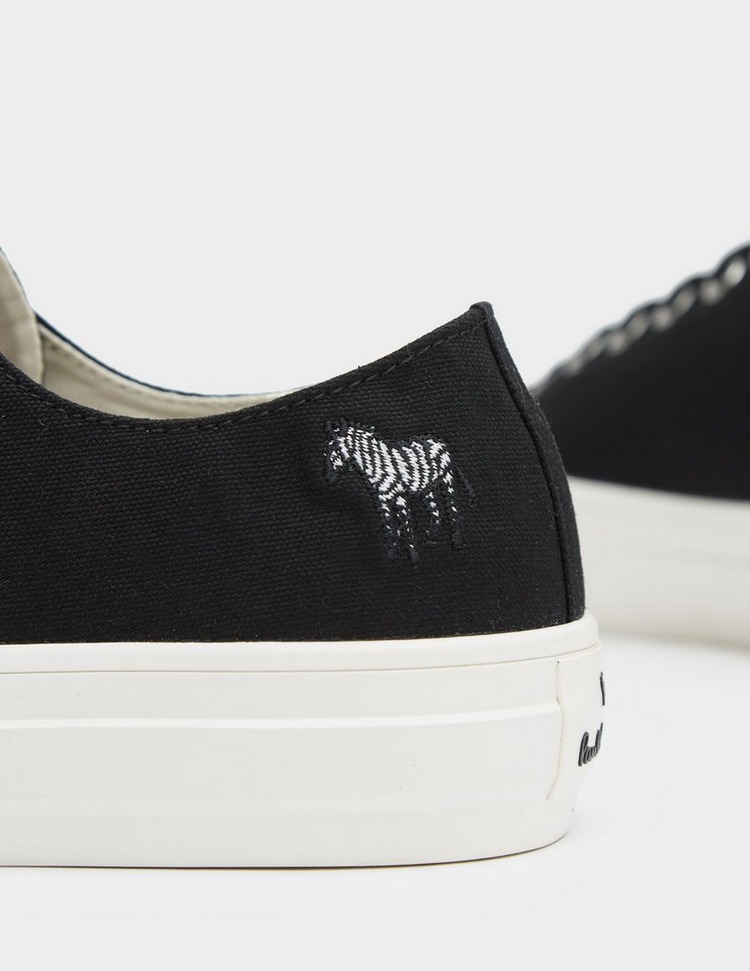 PS Paul Smith Kinsey Canvas Trainers