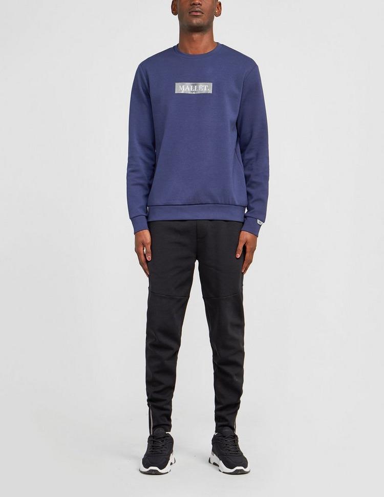 Mallet Hologram Sweatshirt