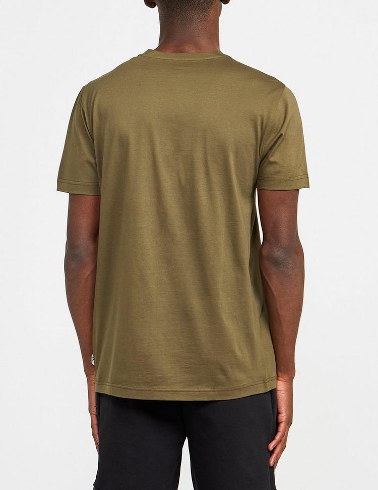 Mallet Polk T-Shirt