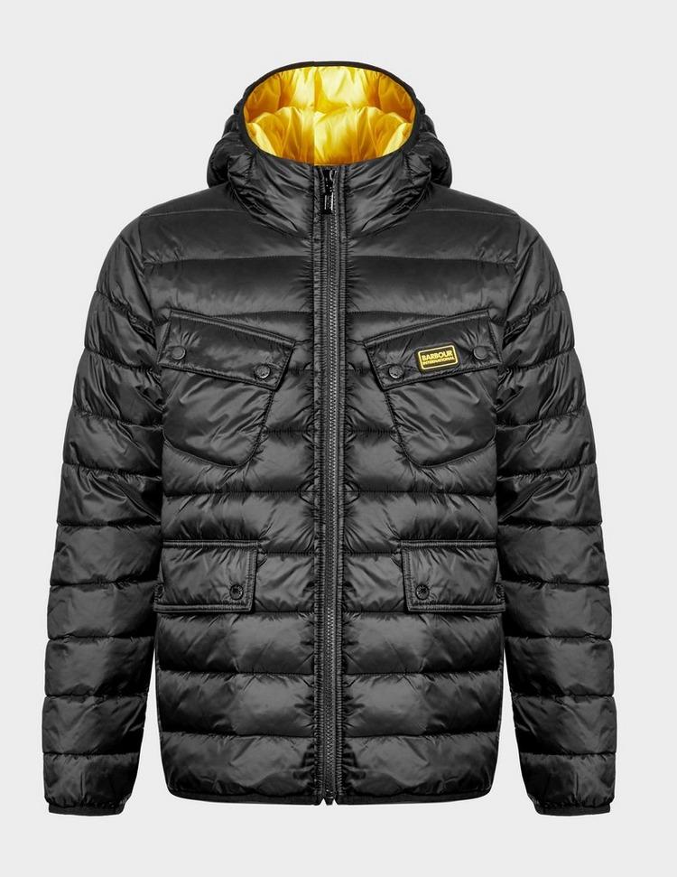 Barbour International Oust Hood Jacket