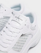 Calvin Klein Jeans Logo Chunky Trainers