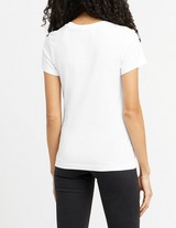 Calvin Klein Jeans Embroidered Slim T-Shirt