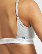 Calvin Klein Underwear CK One Bralette