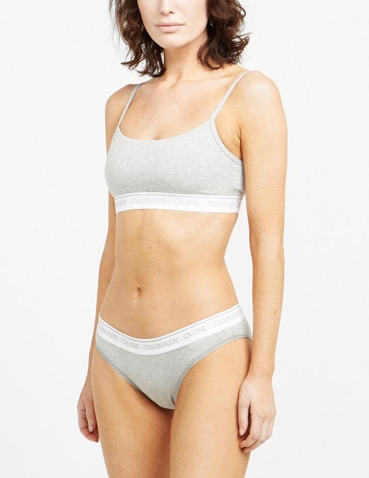 Calvin Klein Underwear CK One Briefs