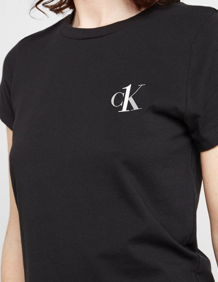 Calvin Klein Underwear CK One Small Monogram T-Shirt