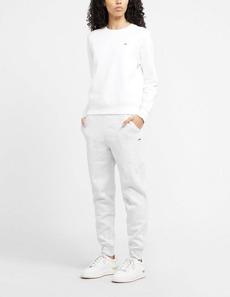 Tommy Jeans Fleece Sweatshirt