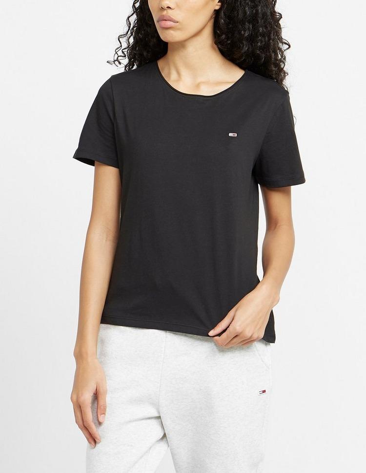 Tommy Hilfiger Slim Crew T-Shirt