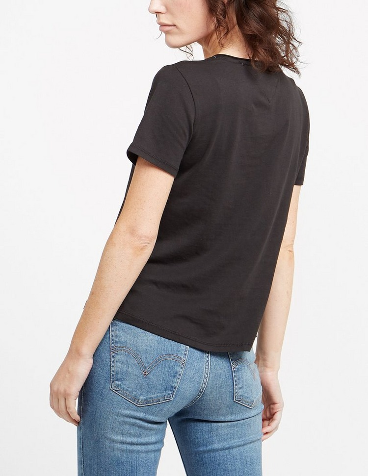 Tommy Jeans Slim V-Neck T-Shirt