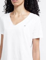 Tommy Hilfiger Slim V-Neck T-Shirt