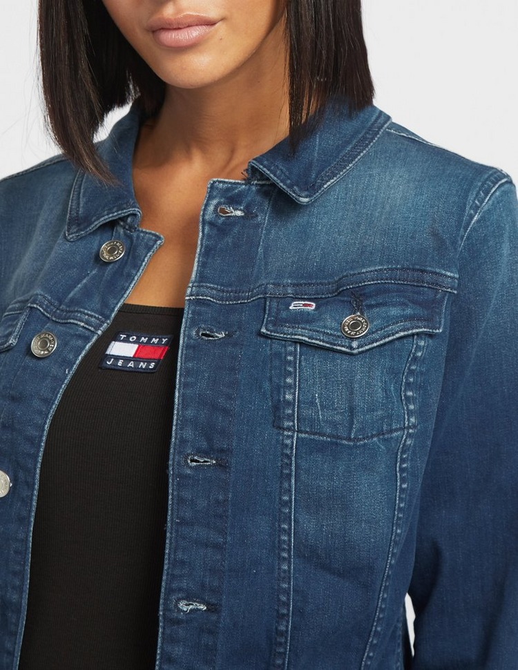 Tommy Jeans Viv Denim Jacket