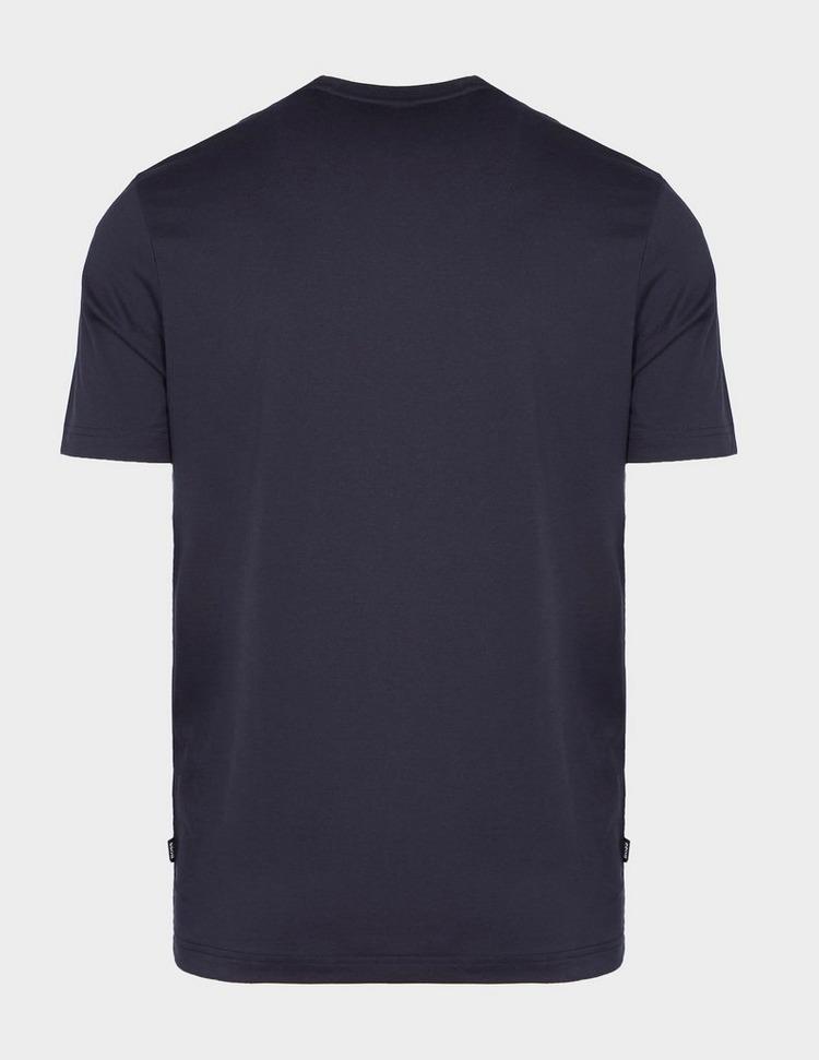 BOSS Tib217 Camo Panel T-Shirt