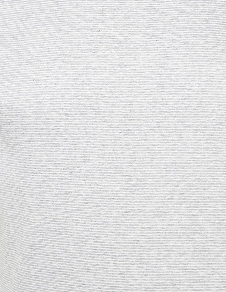 BOSS Tes158 Ribbed T-Shirt
