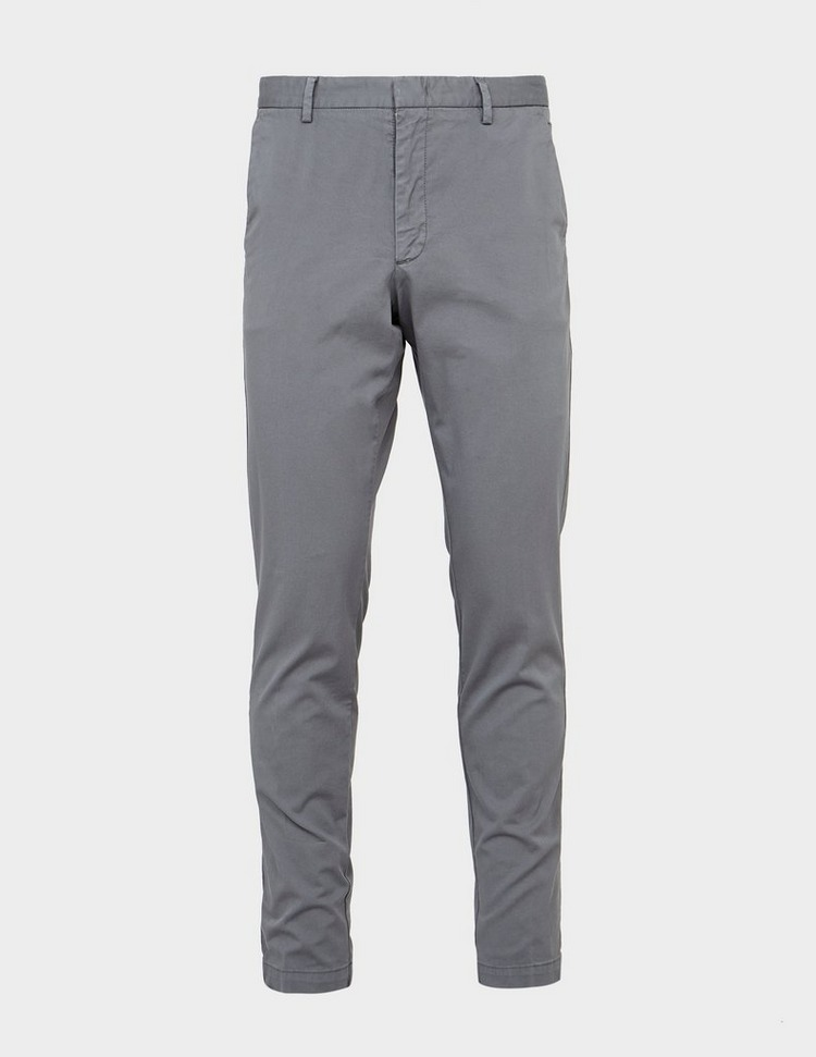 BOSS Slim Stretch Gab Jeans