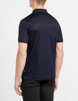BOSS Plasten Merc Zip Polo Shirt