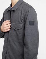 BOSS Lom Zip Overshirt