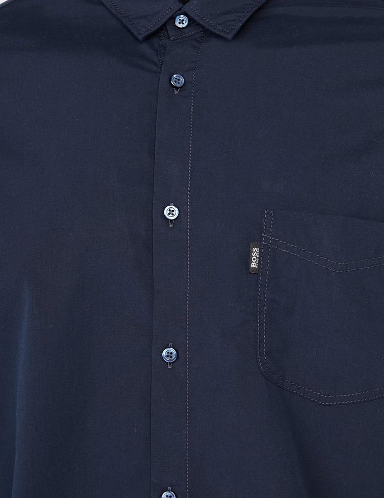 BOSS Magnet Pocket Shirt