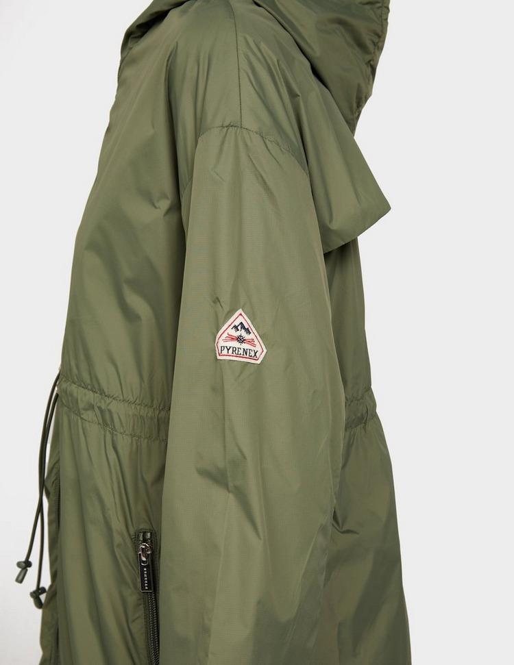 Pyrenex Sailor Hooded Windbreaker Jacket