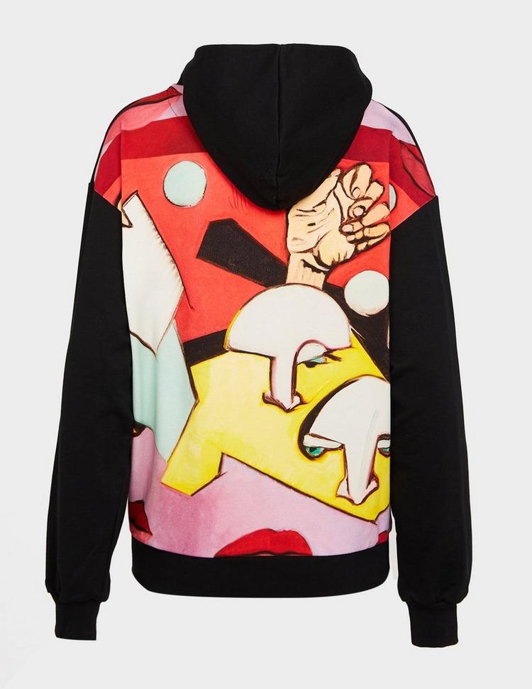 Vivienne Westwood Art Print Hoodie