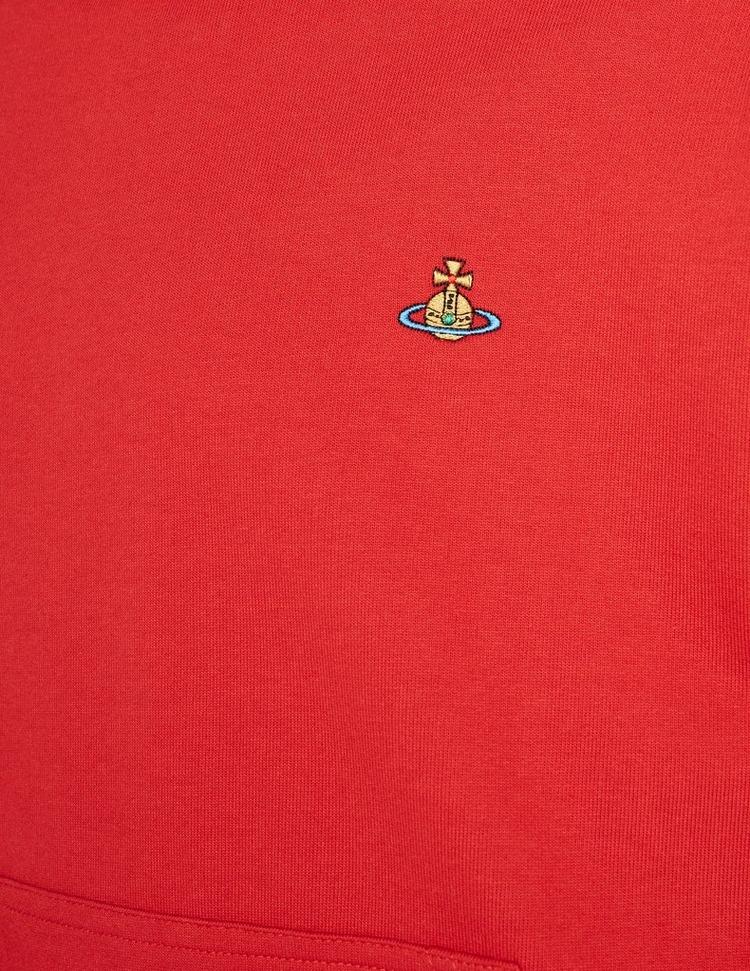 Vivienne Westwood Small Orb Hoodie