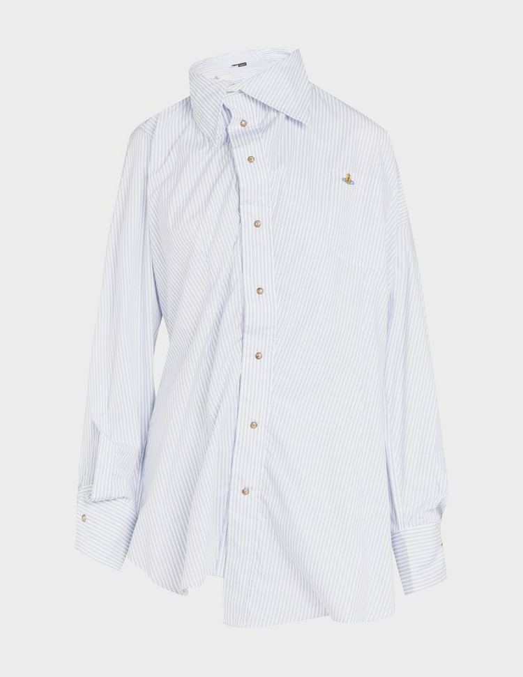 Vivienne Westwood Pin Stripe Shirt