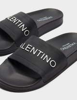 Valentino Shoes Logo Slides