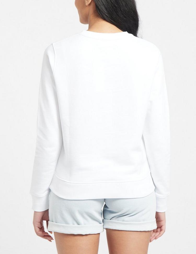 Calvin Klein Jeans Icon Core Logo Sweatshirt