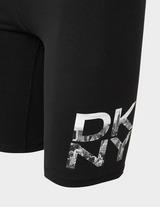 DKNY City Logo Cycling Shorts