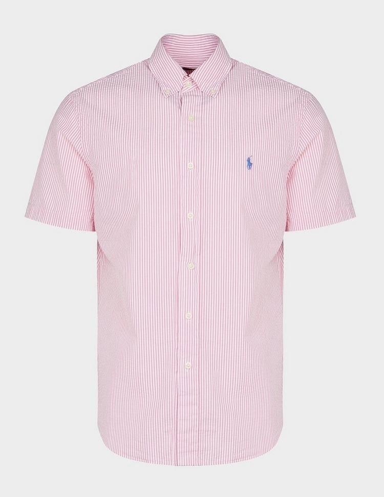 Polo Ralph Lauren Stripe Seer Shirt