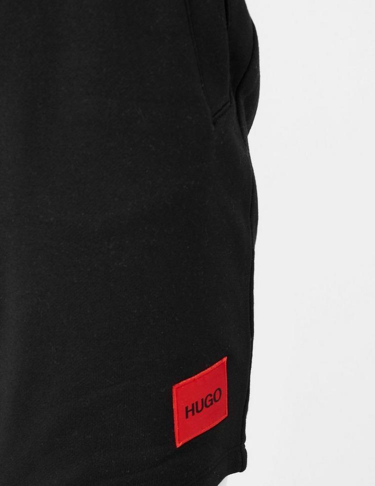 HUGO Diz Square Shorts