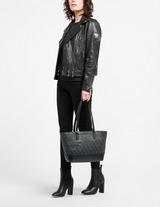 DKNY Bryant Trim Print Tote Bag