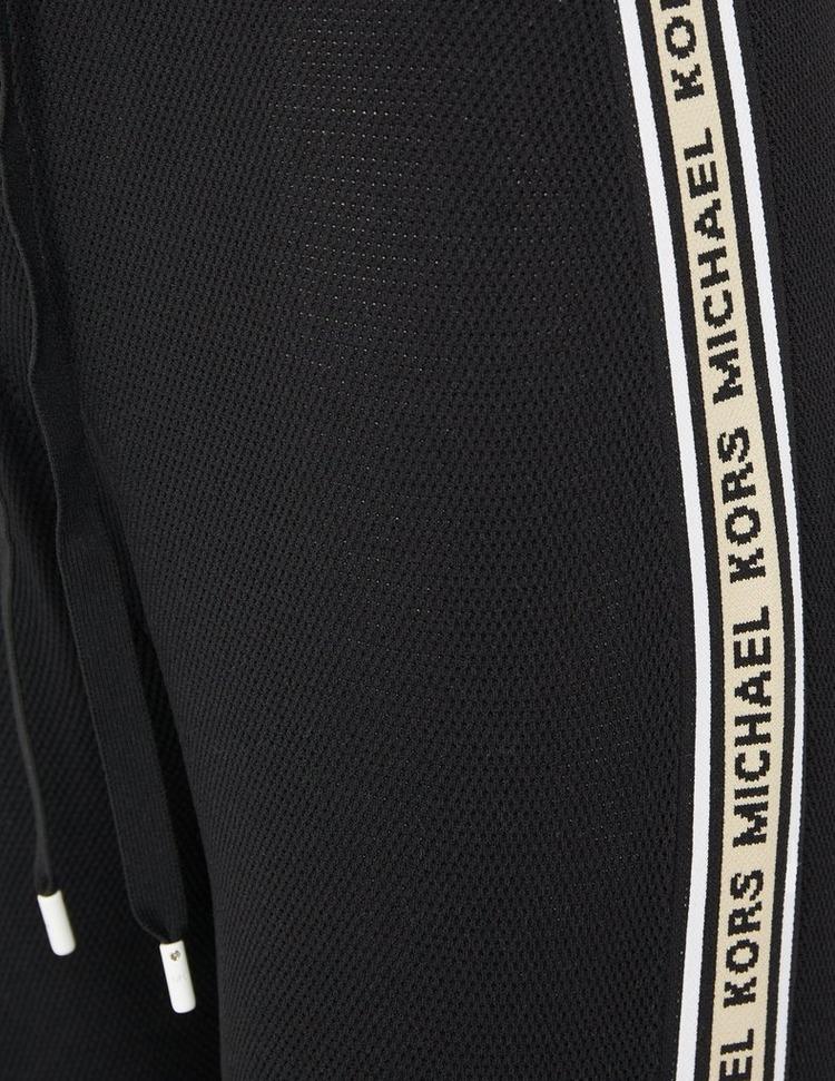 Michael Kors Logo Tape Joggers
