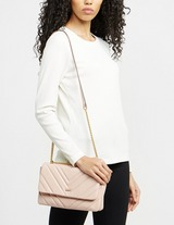 DKNY Vivian Quilted Cross Body Bag