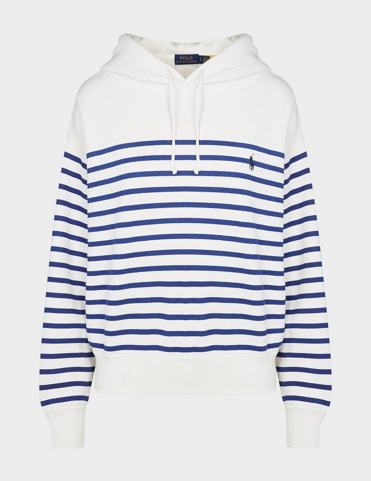 Polo Ralph Lauren Stripe Hoodie