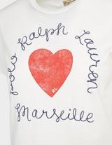 Polo Ralph Lauren Heart T-Shirt