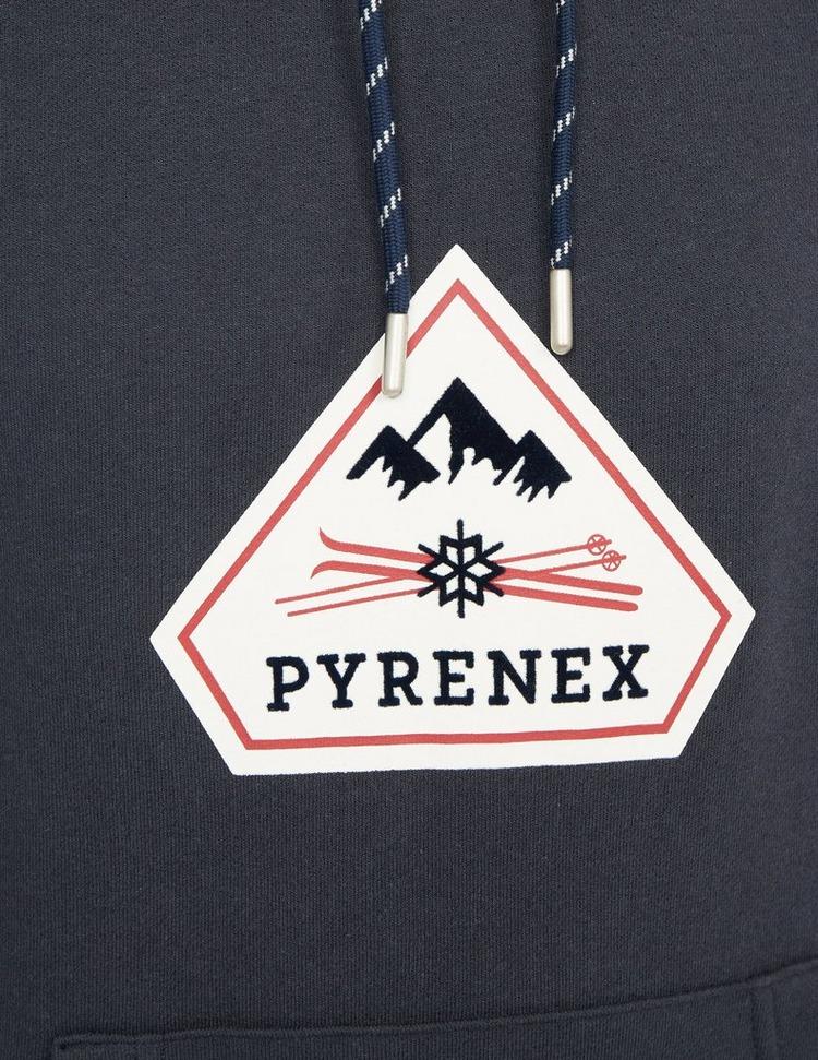 Pyrenex Logo Hoodie