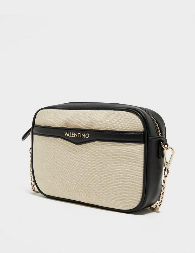 Valentino Bags Pamela Canvas Camera Bag