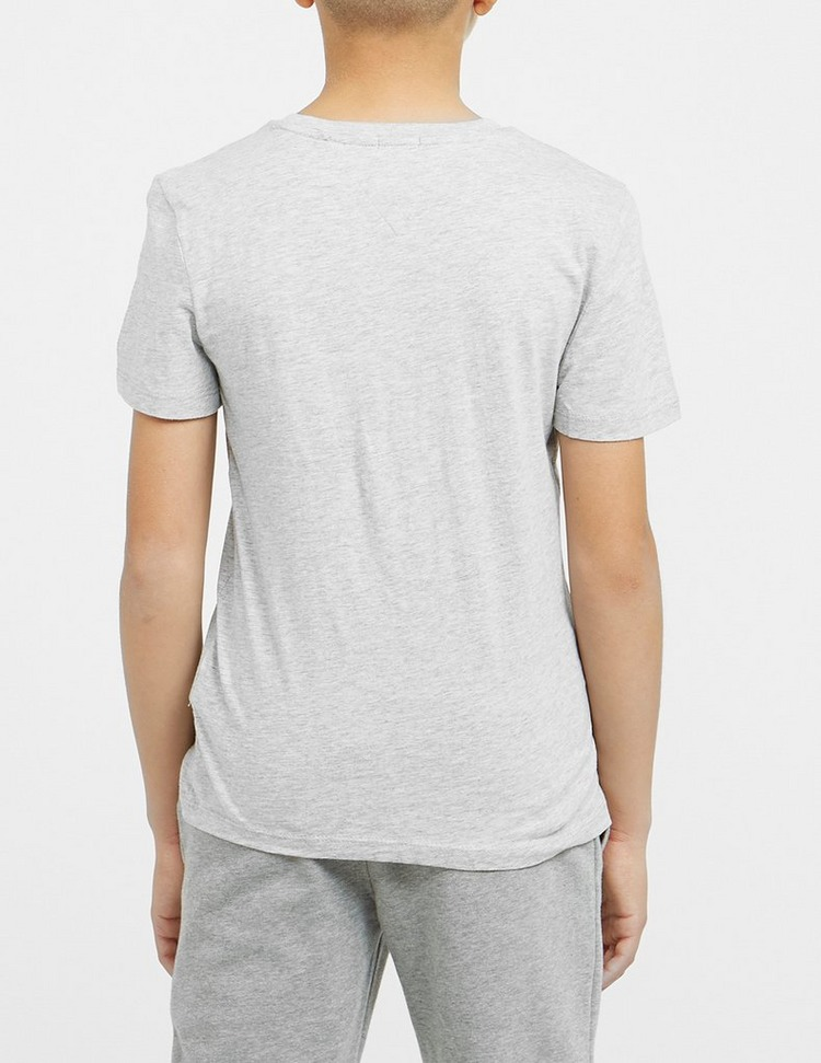 Tommy Hilfiger Circle Logo T-Shirt