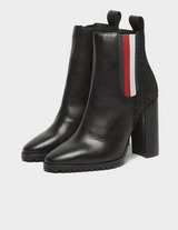 Tommy Hilfiger Heeled Boots